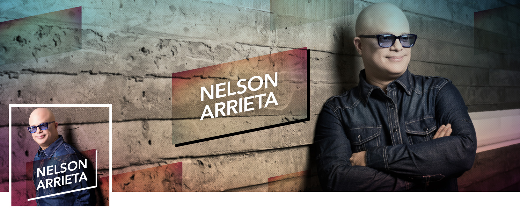 nelson arrieta estereo marketing