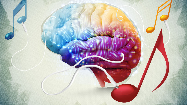 Neuromarketing para la musica