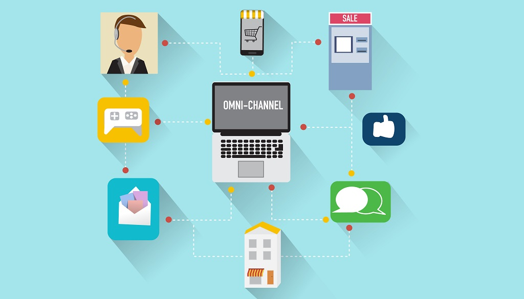 omni channel marketing plan pdf