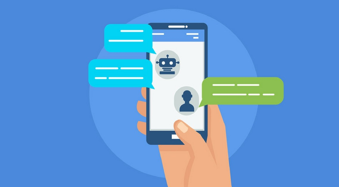 Razones para considerar los Chatbots de Facebook Messenger en tu estrategia de marketing digital